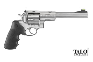 Ruger Super Redhawk - Talo Edition 5520