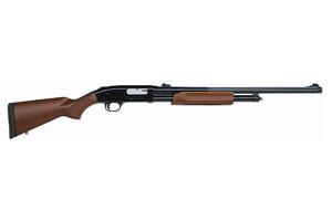 55244 Model 500 Slugster with LPA Trigger System