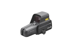556.A65 556 Holographic Sight