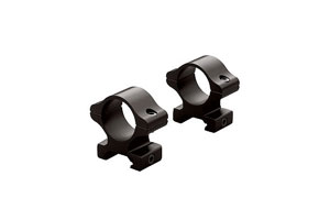 Leupold  Rifleman Detachable Rings 1 High - Click to see Larger Image