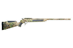 Thompson/Center Encore Pro Hunter Predator Single Shot 204RUG Max 1 Camo