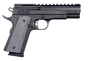 Armscor|Rock Island Armory Pistol: Semi-Auto XT 22 Pro - Click to see Larger Image