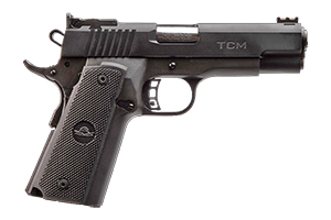 Armscor|Rock Island Armory Pistol: Semi-Auto M1911A2-TCM Standard MS - Click to see Larger Image