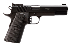 Armscor|Rock Island Armory Pistol: Semi-Auto M1911A2-TCM Standard FS - Click to see Larger Image