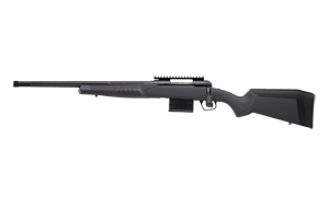Savage Arms Rifle: Bolt Action 110 Tactical Left-Hand - Click to see Larger Image