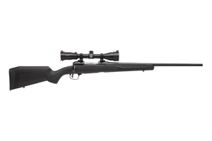 Savage Arms Rifle: Bolt Action 110 Engage Hunter - Click to see Larger Image