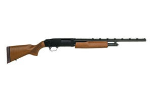 Mossberg Shotgun: Pump Action 505 Youth All Purpose Field - Click to see Larger Image