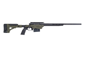 Savage AXIS II Precision 57552