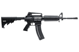 Walther Arms Inc|Colt Rifle: Semi-Auto Colt M4 Carbine - Click to see Larger Image
