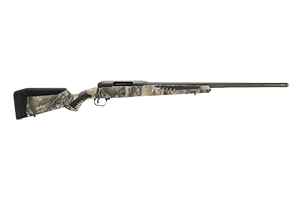 Savage Arms Rifle: Bolt Action 110 Timberline - Click to see Larger Image