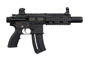 5780303 H&K 416-22 Pistol