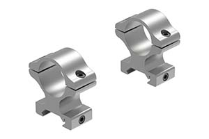 Leupold  Rifleman Rings - Click to see Larger Image