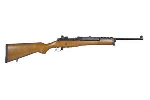 5801-RUG Mini-14 Ranch Rifle