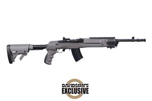 5862 Mini-30 Tactical W/ ATI Stock
