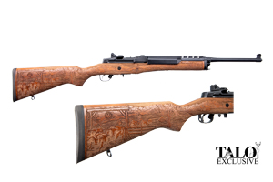 Mini-14 Ranch Rifle TALO Edition 5881