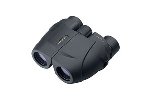 59220 Rogue Compact 8x25mm Black Binocular