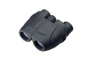 59225 Rogue Compact 10x25mm Black Binocular