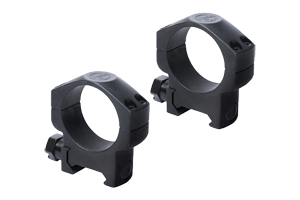 Leupold  Mark 4 34mm Rings High - Click to see Larger Image