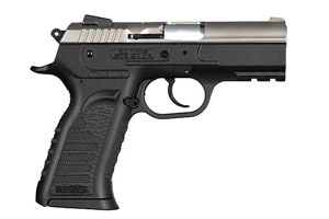 European American Armory Semi-Automatic Pistol Tanfoglio Witness P Carry - Click to see Larger Image