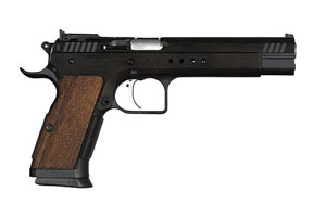 European American Armory Pistol: Semi-Auto Tanfoglio Witness Hunter - Click to see Larger Image