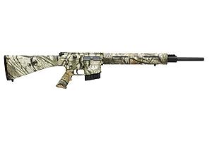60031 R-25 Modular Repeating Rifle