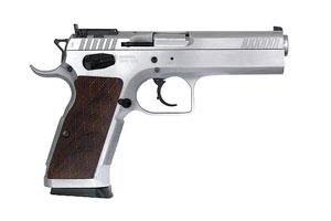 European American Armory Pistol: Semi-Auto Tanfoglio Witness Stock 2 - Click to see Larger Image