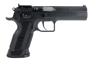 European American Armory Pistol: Semi-Auto Tanfoglio Witness P Match Pro - Click to see Larger Image