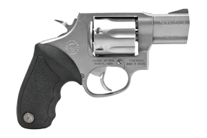 Taurus Revolver: Double Action 617 - Click to see Larger Image