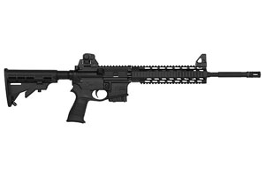 Mossberg MMR (Mossberg Modern Rifle) Tactical Semi-Automatic 223 Black Phosphate Anodized Finish