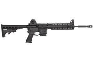 65017 MMR (Mossberg Modern Rifle) Tactical