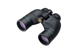 65550 Green Ring Rogue 8x42mm Black Binocular