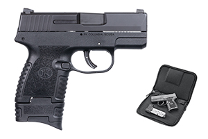 FN America Pistol: Semi-Auto 503 - Click to see Larger Image