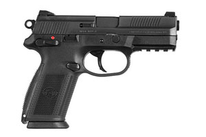 FNH USA Semi-Automatic Pistol FNX-9 - Click to see Larger Image