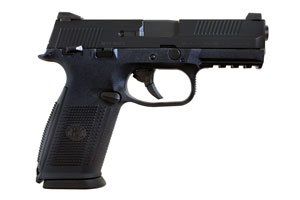 66925 FNS-9 DA Manual Safety