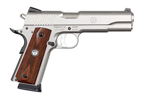 Ruger Pistol: Semi-Auto SR1911 - Click to see Larger Image