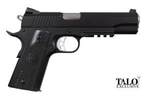 6715 SR1911-Ruger Rail Gun - TALO Edition