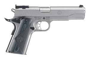6736 SR1911 Target Model