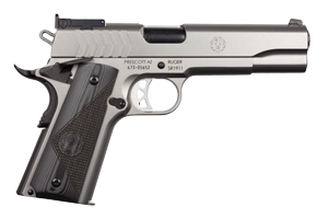 Ruger Pistol: Semi-Auto SR1911-Target - Click to see Larger Image