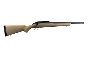 6965-RUG The Ruger American Ranch Rifle