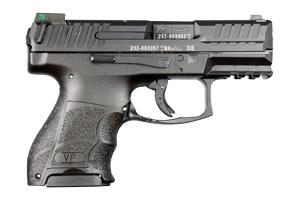 Heckler & Koch Pistol: Semi-Auto VP9SK - Click to see Larger Image