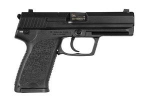 Heckler & Koch Pistol: Semi-Auto USP Variant 1 - Click to see Larger Image