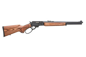 Marlin Rifle: Lever Action 336BL Big Loop Lever-Action Carbine - Click to see Larger Image