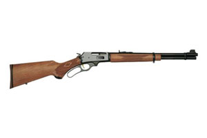 Marlin Rifle: Lever Action Model 336Y Compact - Click to see Larger Image
