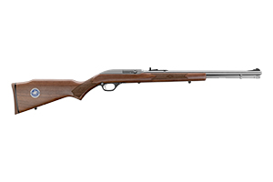 Marlin Rifle: Semi-Auto 60 150 Year Anniversary Edition - Click to see Larger Image