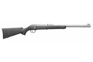 Marlin Rifle: Bolt Action XT-22TSR - Click to see Larger Image