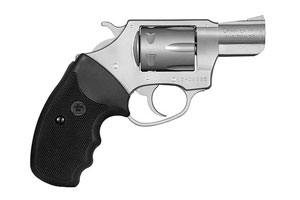 Charter Arms Pathfinder Double Action 22LR Stainless Steel