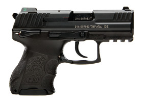 730903KSLE-A5 P30SKS (V3 with Ambidextrous Safety)