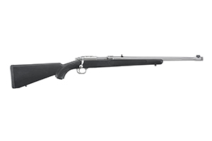 Ruger Rifle: Bolt Action 77/357 Rotary Magazine Rifle - Click to see Larger Image