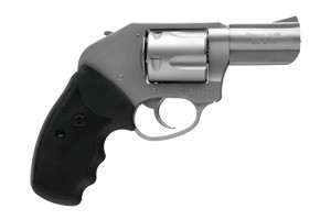 Charter Arms Bulldog Double Action 44SP Stainless Steel
