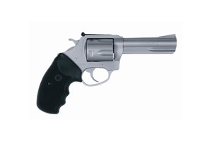 Charter Arms Target Bulldog Double Action 44SP Stainless Steel